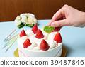 生日 生日蛋糕 安排 39487846