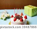 蛋糕 生日 生日蛋糕 39487866