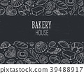 bakery vector bread 39488917