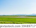 【홋카이도】 자연 이미지 39489717