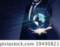 商業 商務 全球 39490821