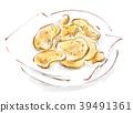 감자 칩 39491361