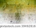 Mural painting of Angkor Wat 39492816