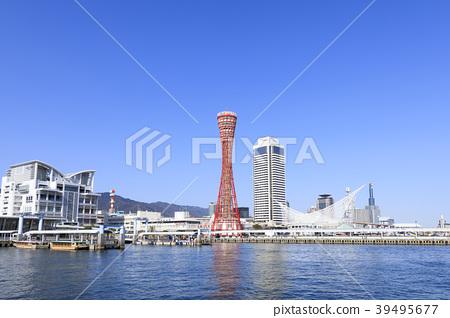神戶·城市景觀 39495677