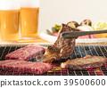 烤肉 燒肉 韓國燒烤 39500600