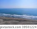 해안, 바닷가, 바다 39501224