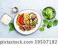 grilled vegetables 39507182