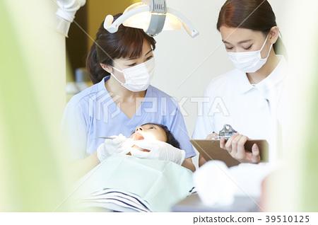 牙醫治療 39510125