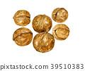 核桃 胡桃 水果 39510383