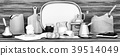Coffee, background, Panoramic 39514049