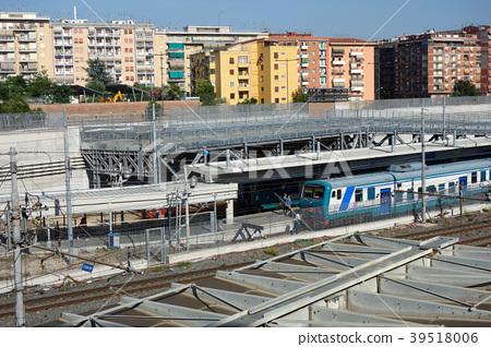 이탈리아, 이태리, 역 39518006
