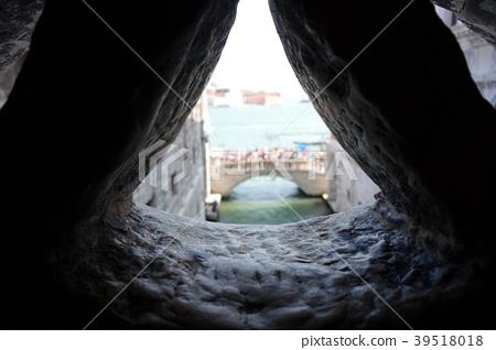 이탈리아 베네치아 한숨의 다리에서 외계 희망 Itary Venice 39518018