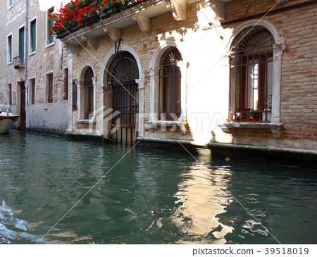 이탈리아 베니스 곤돌라에서 볼 거리 Itary Venice A view from the 39518019