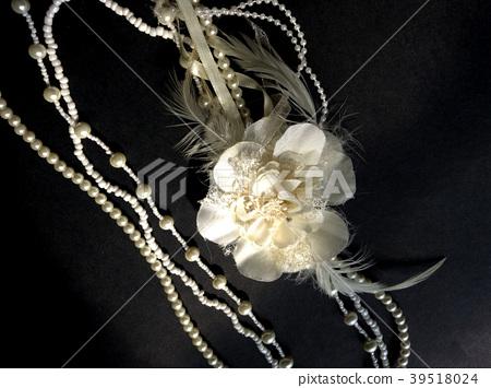 코사지, 꽃, 플라워 39518024
