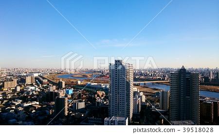 일본, 재팬, 도쿄 39518028