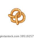 bakery vector bread 39519257