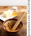 研杵 黃油 蜂蜜 39522958