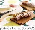 빵, 바게트, 샌드위치 39522975