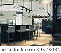 咖啡廳 室內裝飾 室內設計 39523084