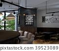 咖啡廳 室內裝飾 室內設計 39523089