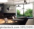 咖啡廳 室內裝飾 室內設計 39523091