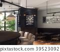 咖啡廳 室內裝飾 室內設計 39523092