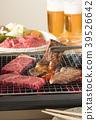 烤肉 燒肉 韓國燒烤 39526642