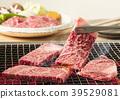 烤肉 燒肉 韓國燒烤 39529081