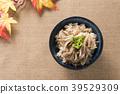 煮雜燴飯 舞菇 蘑菇 39529309