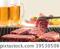 烤肉 燒肉 韓國燒烤 39530506