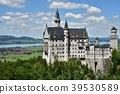 新天鵝堡 城堡 歷史建築 39530589