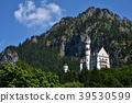 新天鵝堡 城堡 歷史建築 39530599