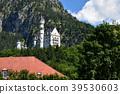 노이 슈반 슈타인 성 39530603
