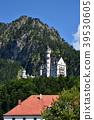 新天鵝堡 城堡 歷史建築 39530605