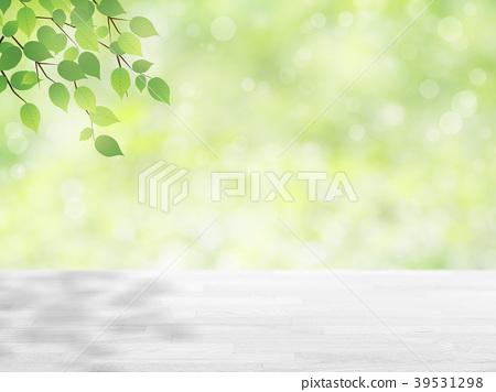 綠色 傻瓜 日本貼梗海棠 39531298