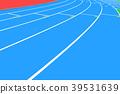 直線 曲線 彎曲的 39531639