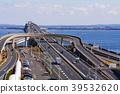 【Chiba Prefecture】 Umihotaru parking area 39532620