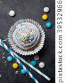 纸杯蛋糕 杯子蛋糕 蛋糕 39532966