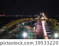 갯반디, 우미호타루, 야경 39533220