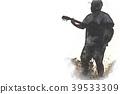 吉他弹奏者 吉他手 男性 39533309
