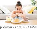 減肥 煩惱 擔心 39533459