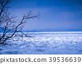 lake biwa, winter, lake 39536639