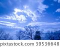 lake biwa, winter, lake 39536648