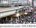 일본 도쿄 도시 경관 요코 희망 39538649