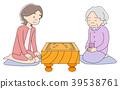 妈妈 母亲 祖母 39538761