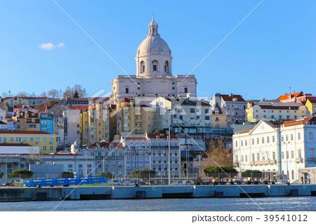 National Pantheon in Lisbon, Portugal 39541012