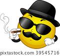 mascot mafia smoke 39545716