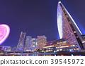 港區未來的夜景 39545972