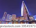 港區未來的夜景 39545973