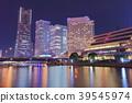 港區未來的夜景 39545974